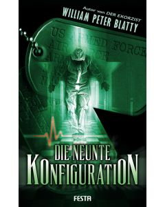 eBook - Die neunte Konfiguration