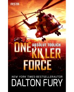eBook - One Killer Force - Absolut tödlich