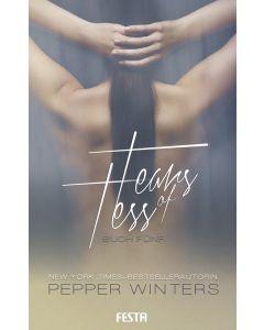 eBook - Tears of Tess - Buch 5