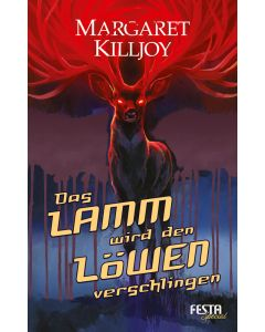 eBook - Das Lamm wird den Löwen verschlingen