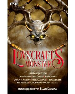 eBook - Lovecrafts Monster