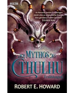 eBook - Howard: Der Mythos des Cthulhu