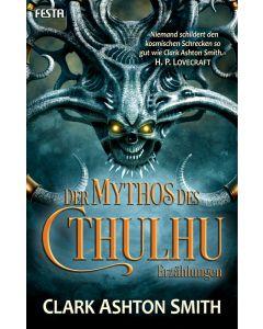 eBook - Smith: Der Mythos des Cthulhu - Erzählungen