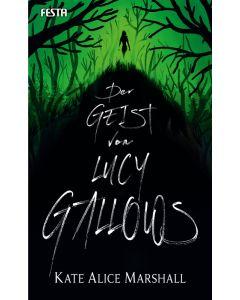 eBook - Der Geist von Lucy Gallows