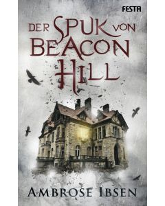 eBook - Der Spuk von Beacon Hill