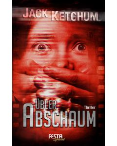eBook - Übler Abschaum
