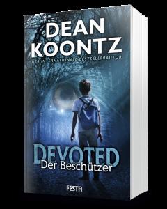 Devoted - Der Beschützer