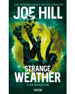 eBook - Strange Weather