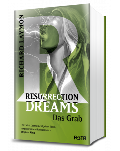 Resurrection Dreams/Das Grab