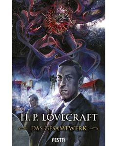 eBook - H. P. Lovecraft - Das Gesamtwerk