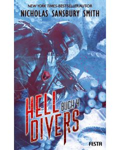 eBook - Hell Divers - Buch 4