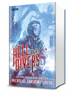 Hell Divers - Buch 5