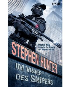 eBook - Im Visier des Snipers
