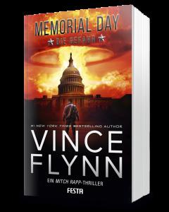 Memorial Day – Die Gefahr