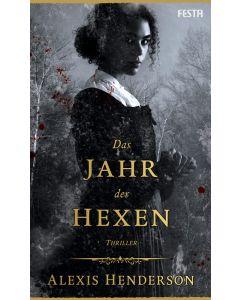 eBook - Das Jahr der Hexen