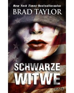 eBook - Schwarze Witwe