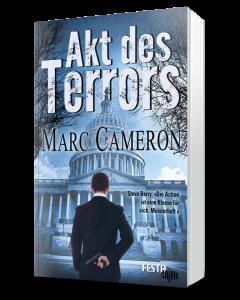Akt des Terrors