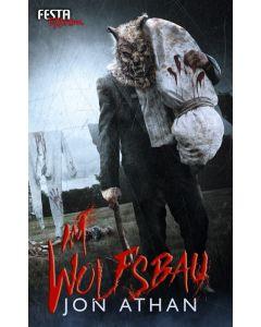 eBook - Im Wolfsbau