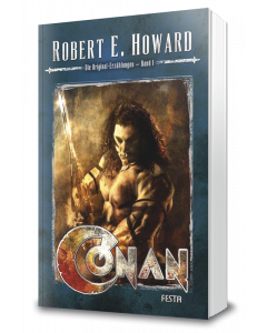 Conan - Band 1 (Paperback)