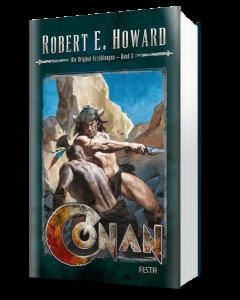 Conan - Band 5 (Hardcover)