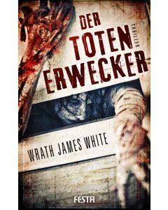 eBook - Der Totenerwecker