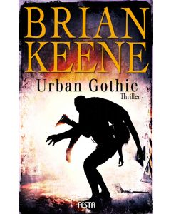 eBook - Urban Gothic