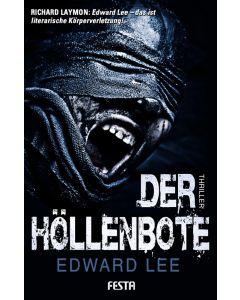 eBook - Der Höllenbote