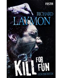 eBook - Kill for Fun