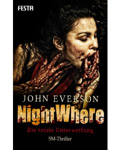 eBook - NightWhere