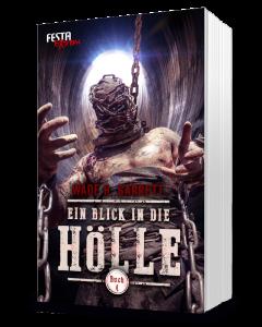 Ein Blick in die Hölle - Buch 4