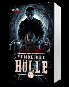 Ein Blick in die Hölle - Buch 5