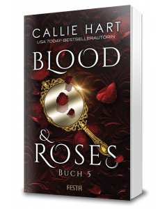 Blood & Roses - Buch 5