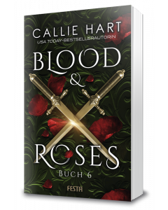 Blood & Roses - Buch 6