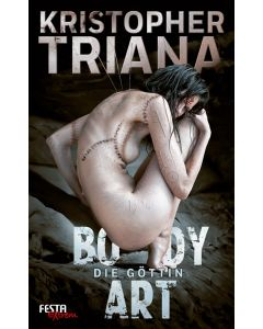 eBook - Body Art - Die Göttin