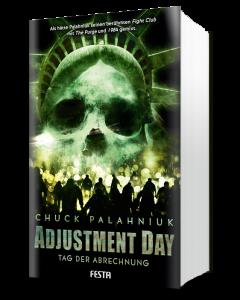 Adjustment Day – Tag der Abrechnung