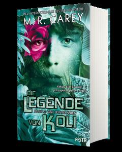 Die Legende von Koli - Buch 3: Der letzte Krieg