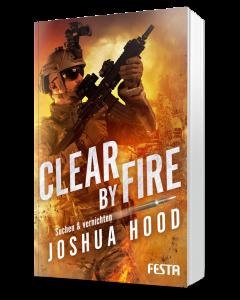 Clear by Fire - Suchen & vernichten
