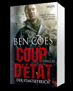 Coup D'État - Der Staatsstreich