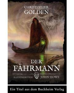 eBook - Der Fährmann