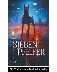 eBook - Sieben Pfeifer