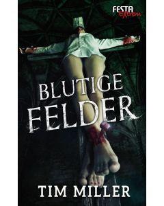 eBook - Blutige Felder