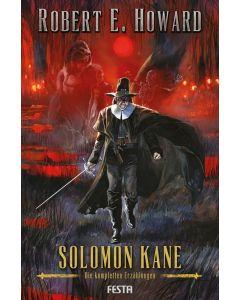 Solomon Kane - Die kompletten Erzählungen