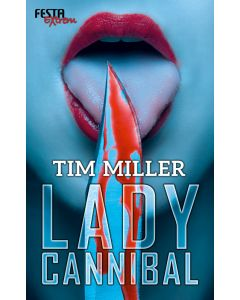 eBook - Lady Cannibal