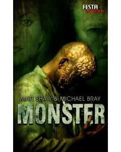 eBook - Monster