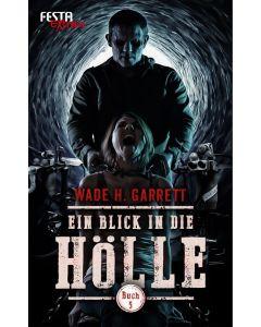 eBook - Ein Blick in die Hölle - Buch 5