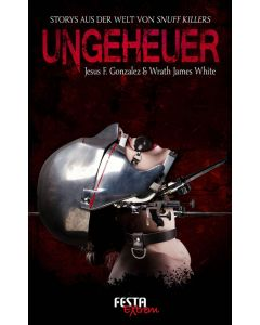 eBook - Ungeheuer