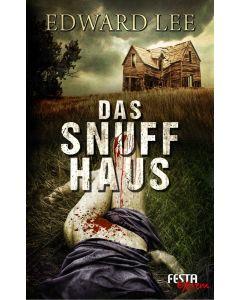 eBook - Das Snuff-Haus