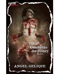 eBook - Die Geschichte der Hillary - Buch 2