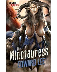 eBook - Die Minotauress