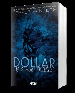 Dollar - Buch 5: Millions